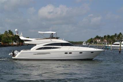 Princess 58 for sale in United States of America for $699,000 (£549,740)