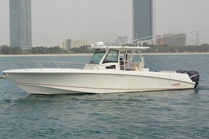 Boston Whaler 370 Outrage for sale in United Arab Emirates for $320,000 (£250,613)