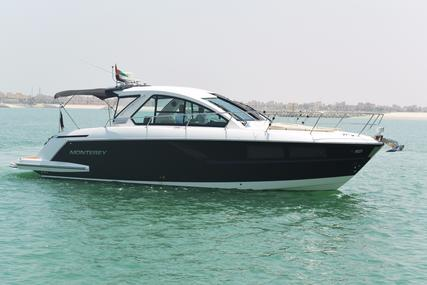 Monterey 360C Motor Yacht for sale in United Arab Emirates for $259,000 (£202,816)