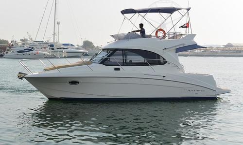 Image of Beneteau 30 FLY Motor Yacht for sale in United Arab Emirates for $122,500 (£96,449) Dubai, , United Arab Emirates