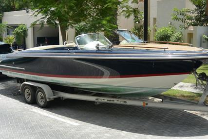 Chris-Craft Corsair 25 Heritage Edition for sale in United Arab Emirates for $69,000 (£55,525)