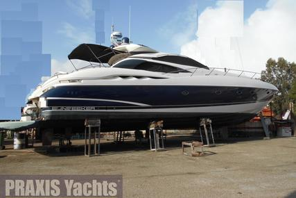 Sunseeker Predator 75 for sale in Greece for €385,000 (£340,190)