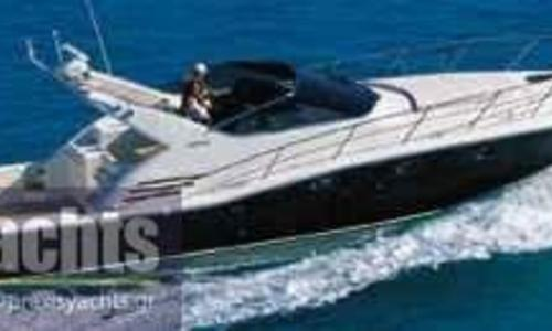 Image of Uniesse 48 Open for sale in Greece for €260,000 (£233,462) Greece