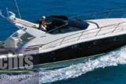 Uniesse 48 Open for sale in Greece for €260,000 (£233,725)