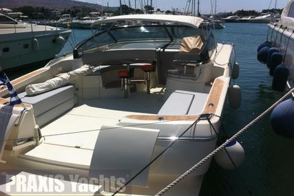 Baia ONE 43 for sale in Greece for €240,000 (£211,396)