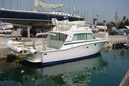 Bertram 38 Convertible for sale in Greece for €50,000 (£44,169)