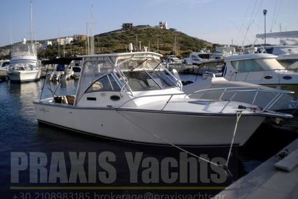 Albemarle 280 Express for sale in Greece for €75,000 (£66,209)