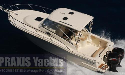 Image of Scout 262 Abaco for sale in Greece for €62,000 (£55,495) Greece