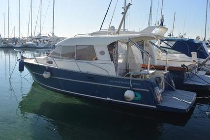 Dufour ACM Heritage 26 for sale in Greece for €38,500 (£34,570)