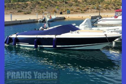 Chris-Craft Corsair 25 for sale in Greece for €65,000 (£58,366)
