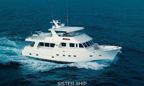 Image of Outer Reef Yachts 730 MY for sale in United States of America for P.O.A. United States of America