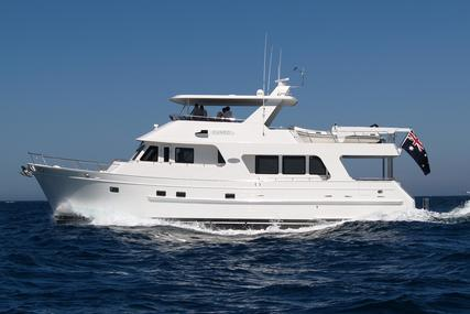 Outer Reef Yachts 650 MY for sale in New Zealand for £2,990,000