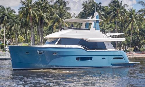 Image of Outer Reef Trident 620 for sale in United States of America for $1,579,000 (£1,189,087) Fort Lauderdale, FL, United States of America