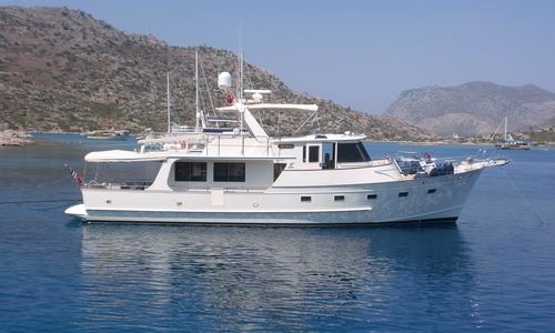 Image of Fleming 55 for sale in Turkey for $620,000 (£466,899) Turkey
