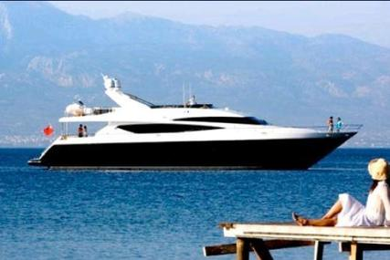 Princess 95 for sale in Germany for €3,100,000 (£2,729,041)