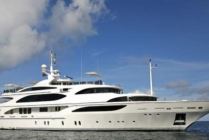 Benetti 56 for sale in Germany for €23,500,000 (£20,109,877)