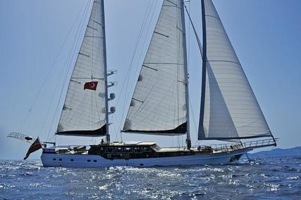 Bach Christiansen Joint Venture M/S Blue Eyes for sale in Germany for €3,400,000 (£2,956,188)