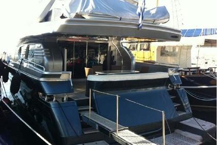 Posillipo 80 for sale in Germany for P.O.A.