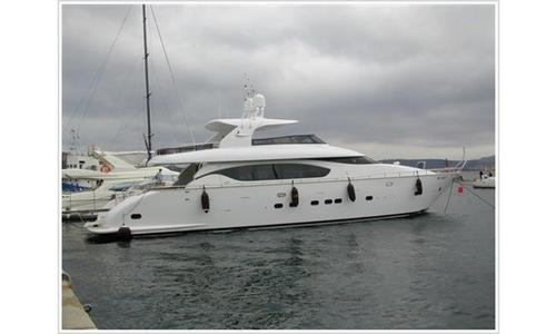 Image of Maiora 24 S Fly for sale in Italy for P.O.A. Informationen BCM-Yachtsales, , Italy