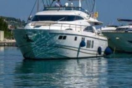 Fairline Squadron 78 for sale in Germany for 2 350 000 € (2 109 137 £)