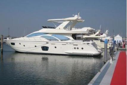 Azimut Yachts 75 for sale in Germany for P.O.A.