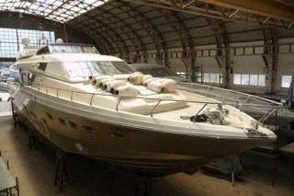 Posillipo Technema 85 for sale in Germany for P.O.A.