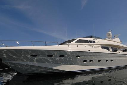 Posillipo Technema 80 for sale in Germany for €730,000 (£655,749)