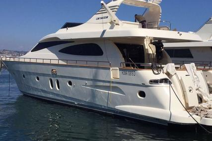 Canados 72 for sale in Italy for €750,000 (£653,937)