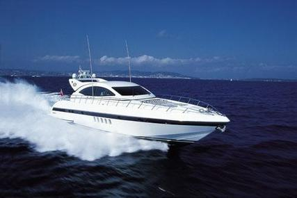 Sonstige Mangusta 72 for sale in Germany for P.O.A.