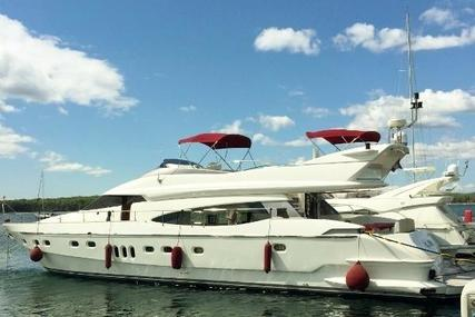 Ladenstein 72 for sale in Germany for €637,000 (£553,850)