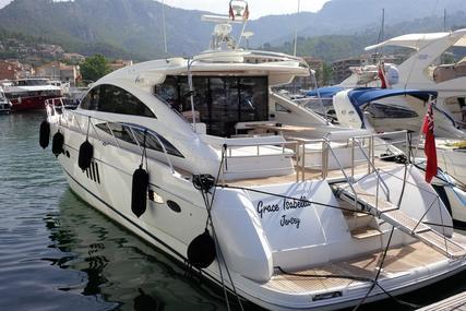 Princess V65 for sale in Germany for £499,950