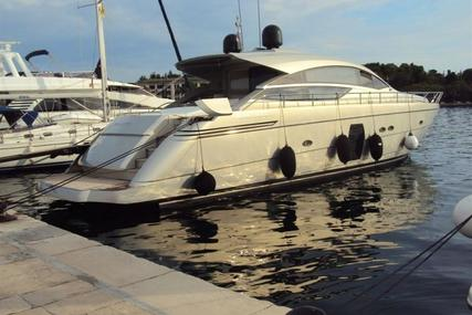 Pershing 64 for sale in Germany for P.O.A.