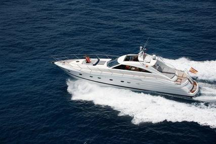 Princess V65 for sale in Germany for €350,000 (£306,689)
