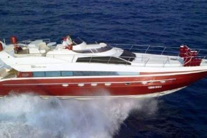Conam 60 Fly for sale in Germany for €315,000 (£268,503)