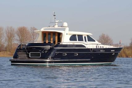 Pacific Shipyards Pacific Prestige 180-Stormvogel for sale in Germany for €649,000 (£582,758)