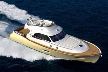 Mochi Craft Dolphin 54 Sun Top for sale in Germany for €680,000 (£573,646)