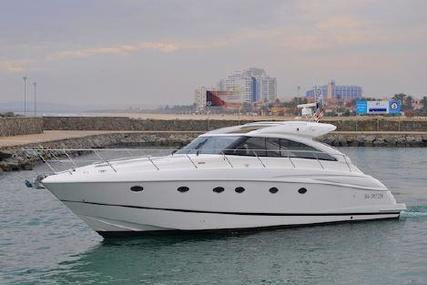 Princess V53 for sale in Germany for €375,000 (£328,596)