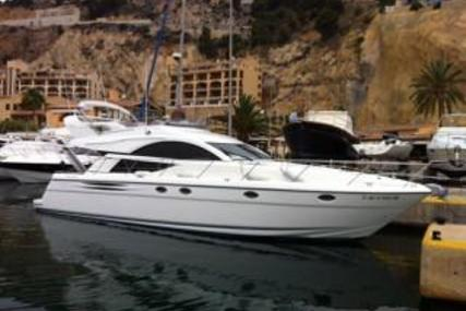 Fairline Phantom 50 for sale in Germany for €359,000 (£319,315)