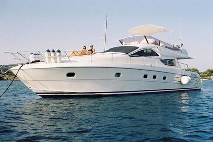 Raffaeli Maestrale 52 for sale in Germany for €270,000 (£241,673)