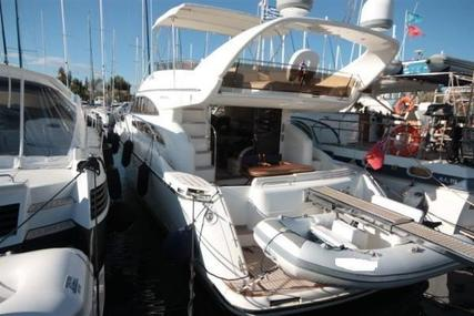 Princess 50 for sale in Germany for €410,000 (£369,923)