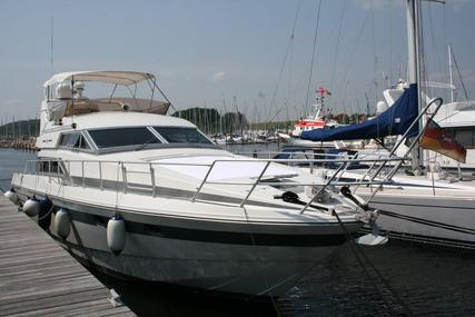 Mochi Craft 46 for sale in Germany for €179,000 (£160,812)