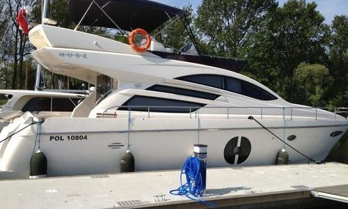 Image of Rodman Muse 50 for sale in Germany for €390,000 (£342,601) Informationen BCM-Yachtsales, , Germany