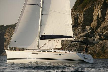 Jeanneau Sun Odyssey 49i for sale in Germany for €172,000 (£154,444)