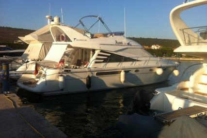 Custom Shama Yachts 53 Osiris for sale in Germany for €139,900 (£121,067)