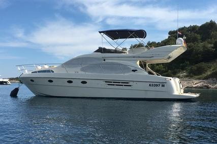 Azimut Yachts 46 Evolution for sale in Croatia for 249.000 € (223.479 £)