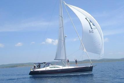 Jeanneau Sun Odyssey 49 DS for sale in Germany for €155,000 (£133,376)