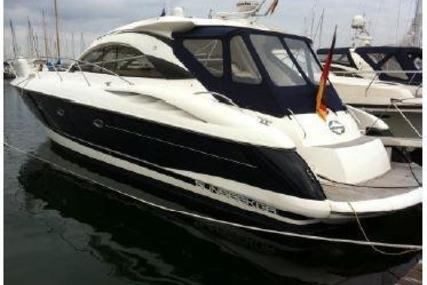 Sunseeker Camargue 50 for sale in Germany for €289,000 (£259,379)