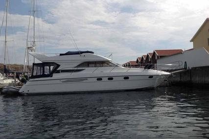 Princess 440 for sale in Sweden for €173,400 (£155,103)