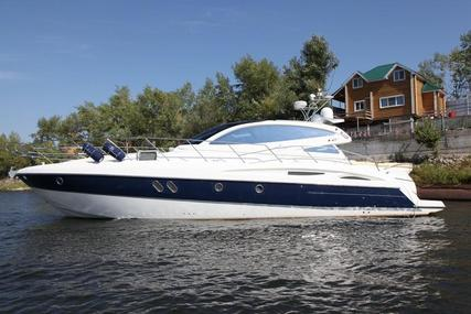 Cranchi Mediteranee 47 for sale in Germany for €365,000 (£312,345)