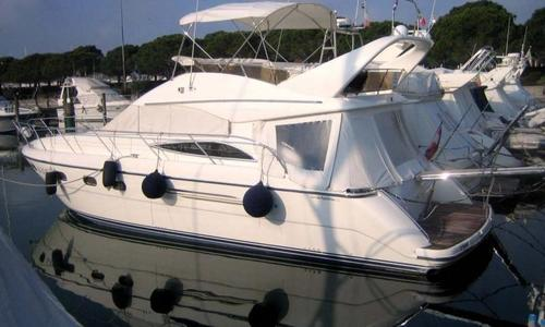 Image of Princess 45 for sale in Germany for €250,000 (£217,406) Informationen BCM-Yachtsales, , Germany